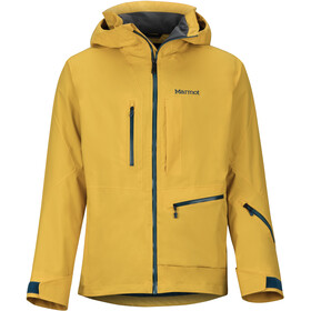 Marmot Refuge Jacket Herre Golden Leaf